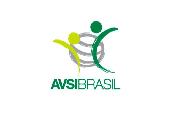 Logo AVSI Brasil