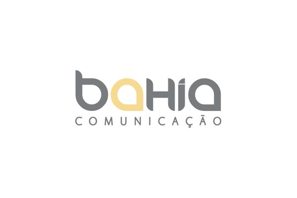 Logo Bahia Comunicação