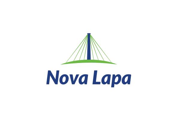 Logo Nova Lapa