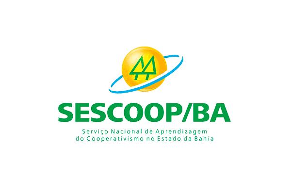 Logo Sescoop/Ba