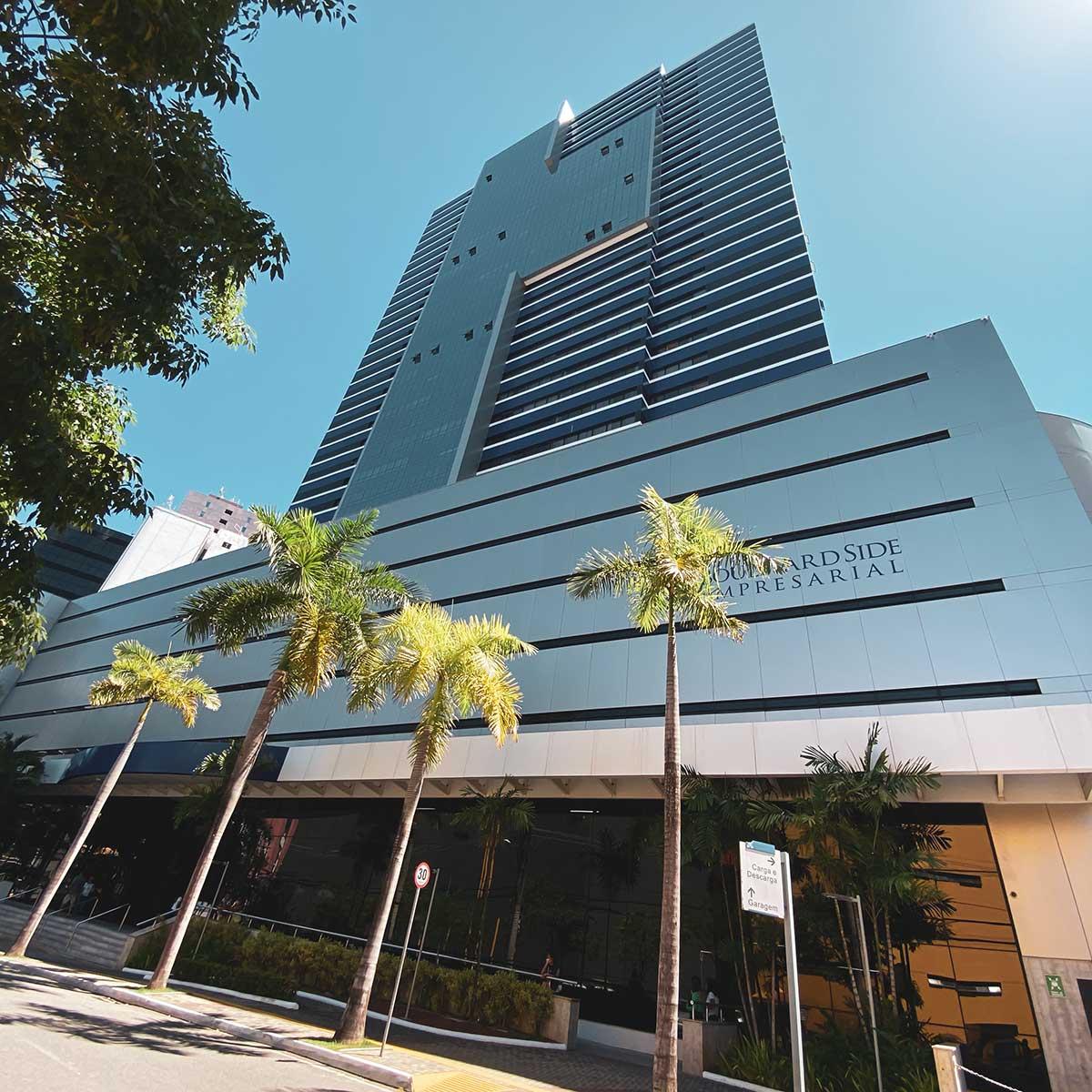 Foto do Edifício Boulevard Side Empresarial